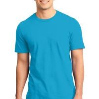 District Unisex Important Cotton T-Shirt Thumbnail