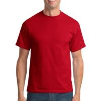 P&C Unisex 5.5oz 50/50 Blend T-Shirt PC55 Thumbnail